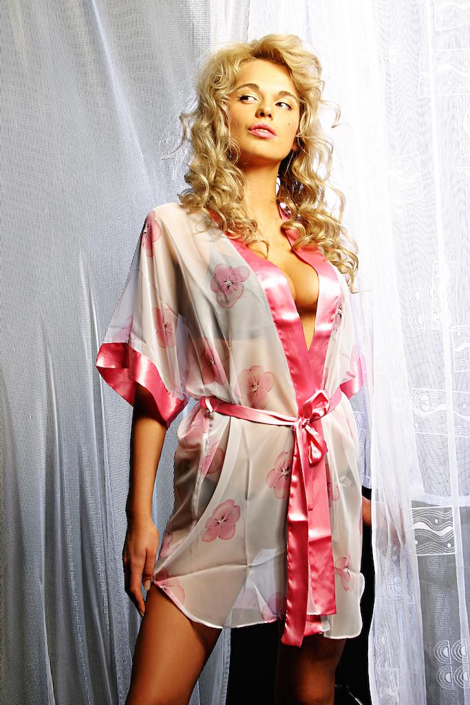 халат женский Avals 44
